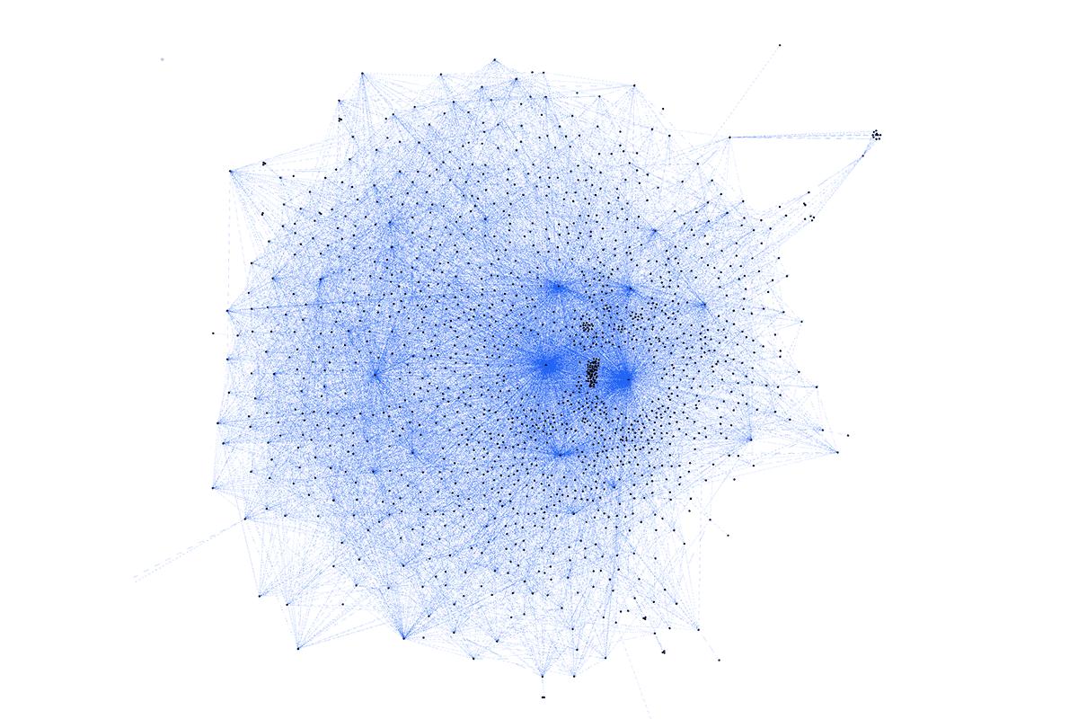 如何为1500个微服务建立网络隔离?