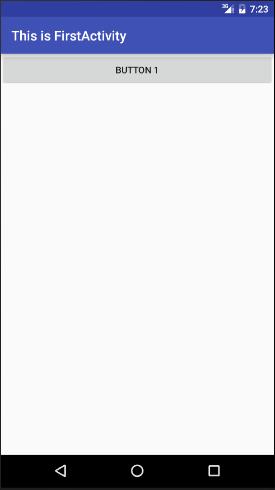 第一行代码:Android(2nd ed)(25):先从看得到的入手——探究活动 2.2.3