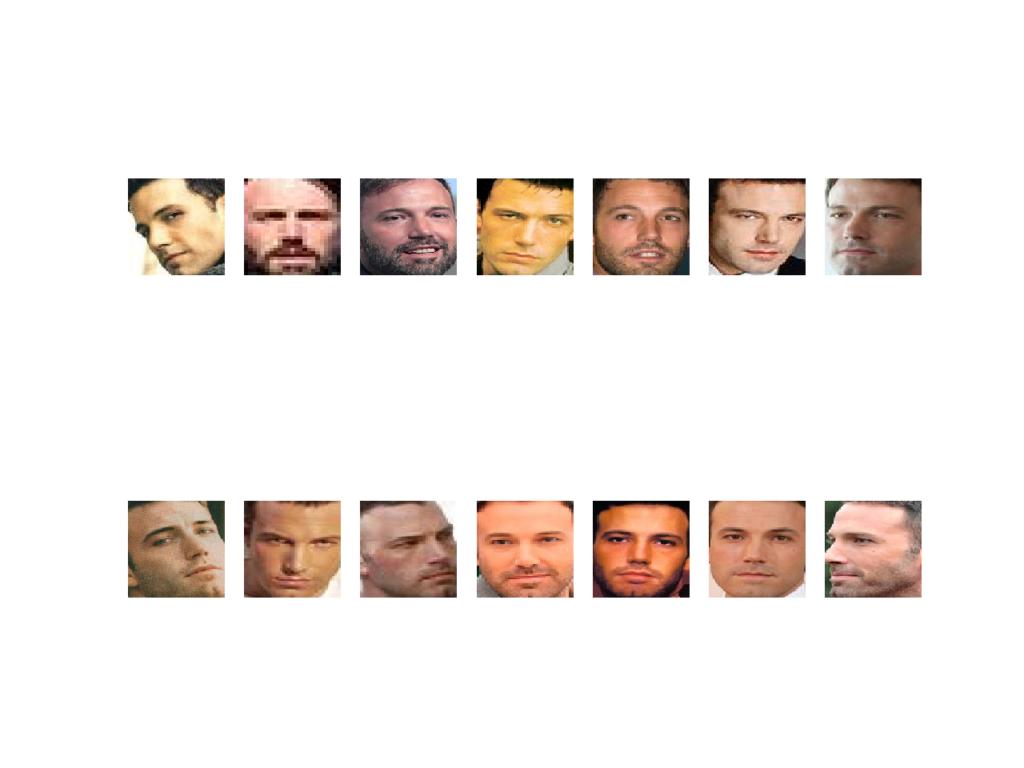 如何在 Keras 中使用 FaceNet 开发人脸识别系统