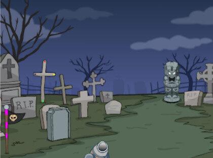 """这座""""坟墓""""埋葬着谷歌那些年死去的产品"""