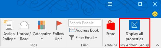 Microsoft Office开发工具 Visual Studio 2015