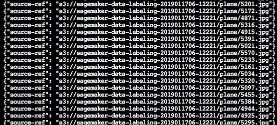 使用 Amazon SageMaker 通过自定义数据集训练模型