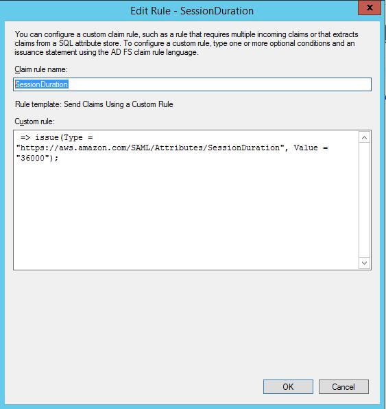 8分钟实战:手把手教你用SAML保障AWS账户安全