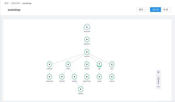 开源PaaS Rainbond v3.6.0:提供service mesh微服务架构开箱即用