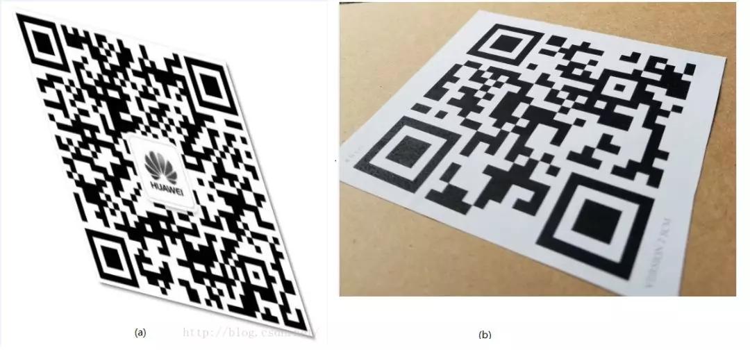 二维码扫描优化及爱奇艺App的实践