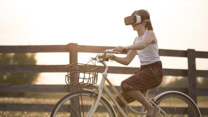 爆发正当时,但为什么VR仍然如此小众?