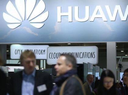英国:调查认为没有技术理由排除华为 5G 设备