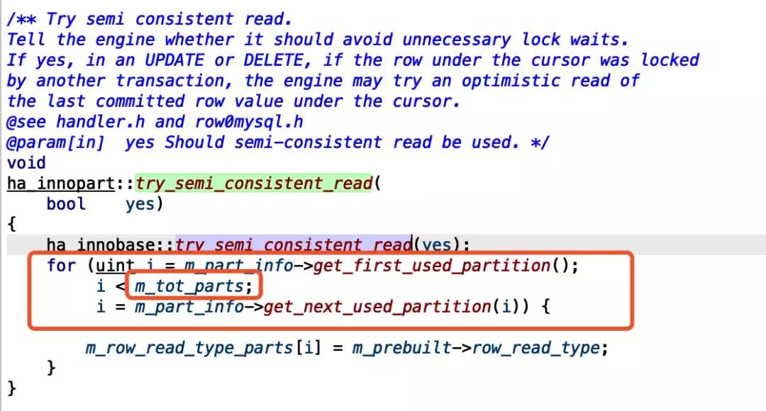 分析与解决:MySQL分区表复制bug导致的主从延迟