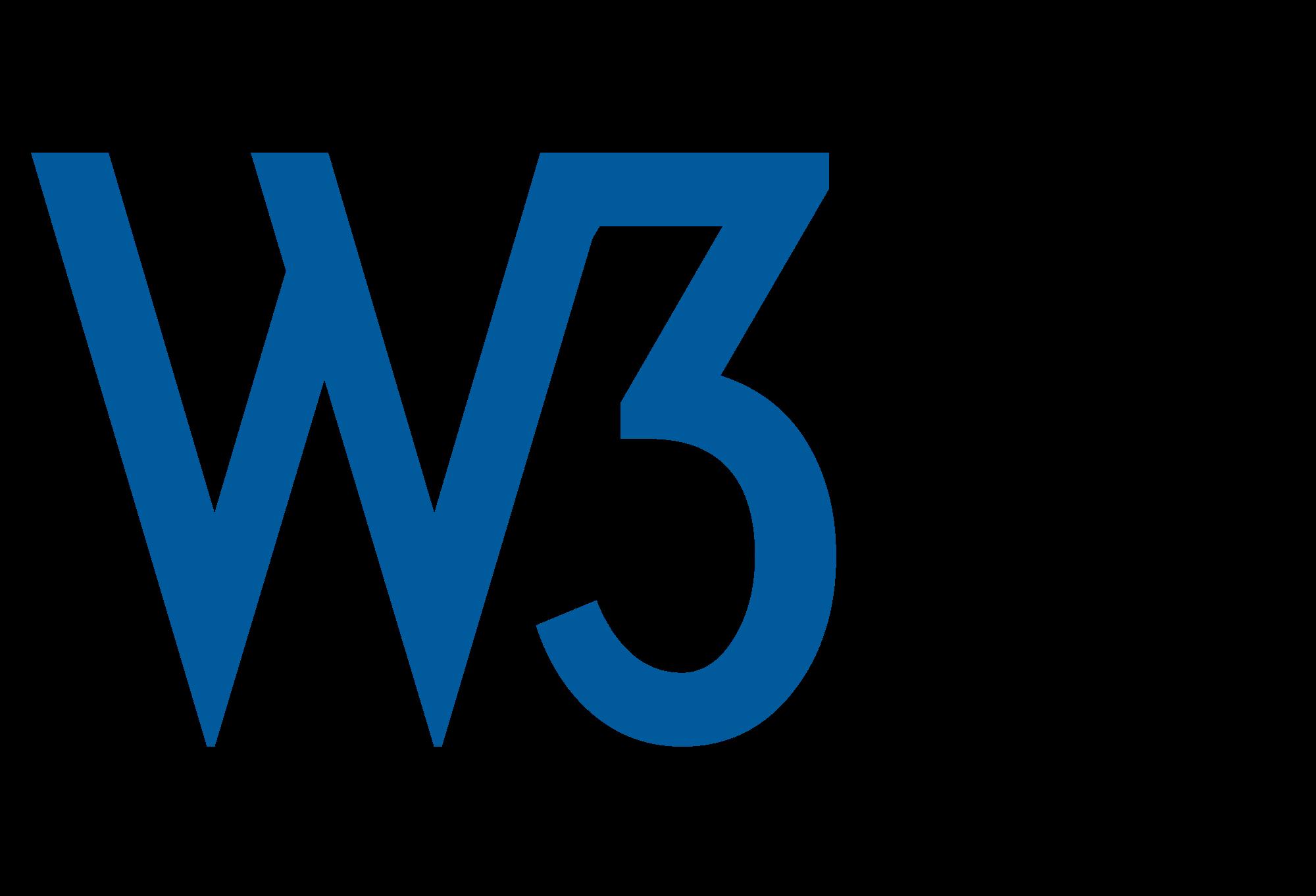Amazon 加入 W3C
