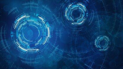 腾讯云首次公布AI新基建全景布局