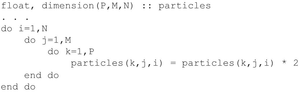 OpenACC高性能并行编程:概念与策略(15):循环级并行性 2