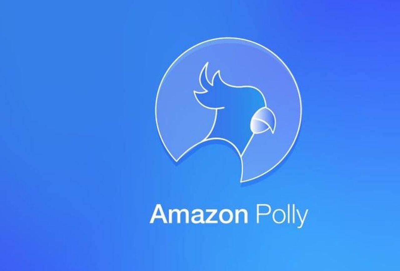 Amazon Polly 推出神经文本转语音和新闻播音员语音风格