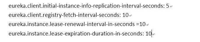Re:从0开始的微服务架构:(二)如何快速体验微服务架构?