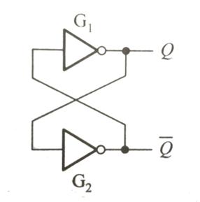 计算机原理介绍:锁存器篇