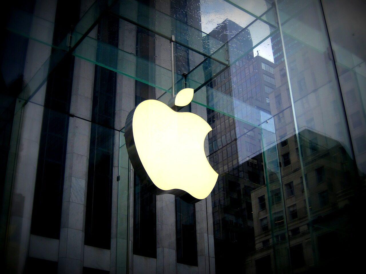 """苹果试图""""杀死""""Web技术"""