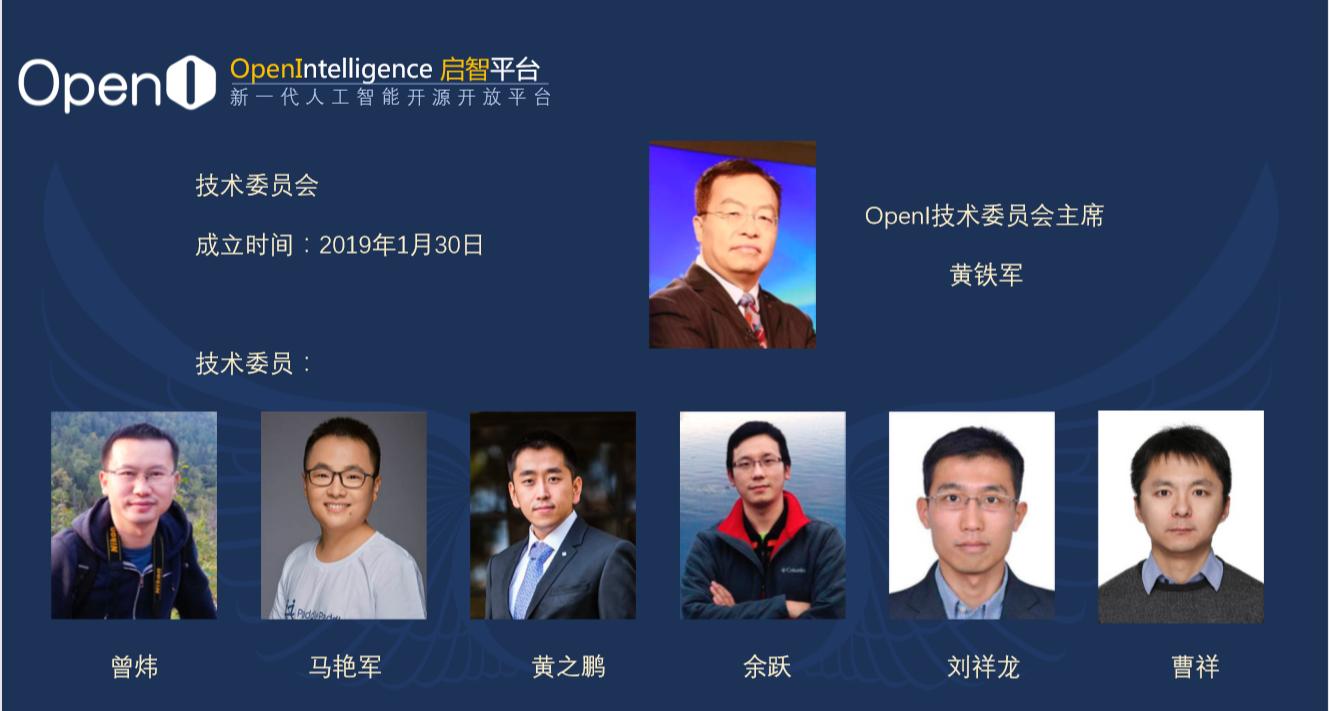 中国AI开源开放平台的现状与挑战