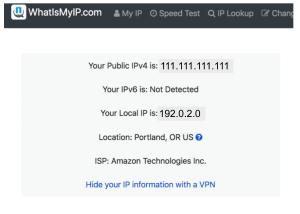 使用 AWS IoT 按钮实现按需 VPN 访问