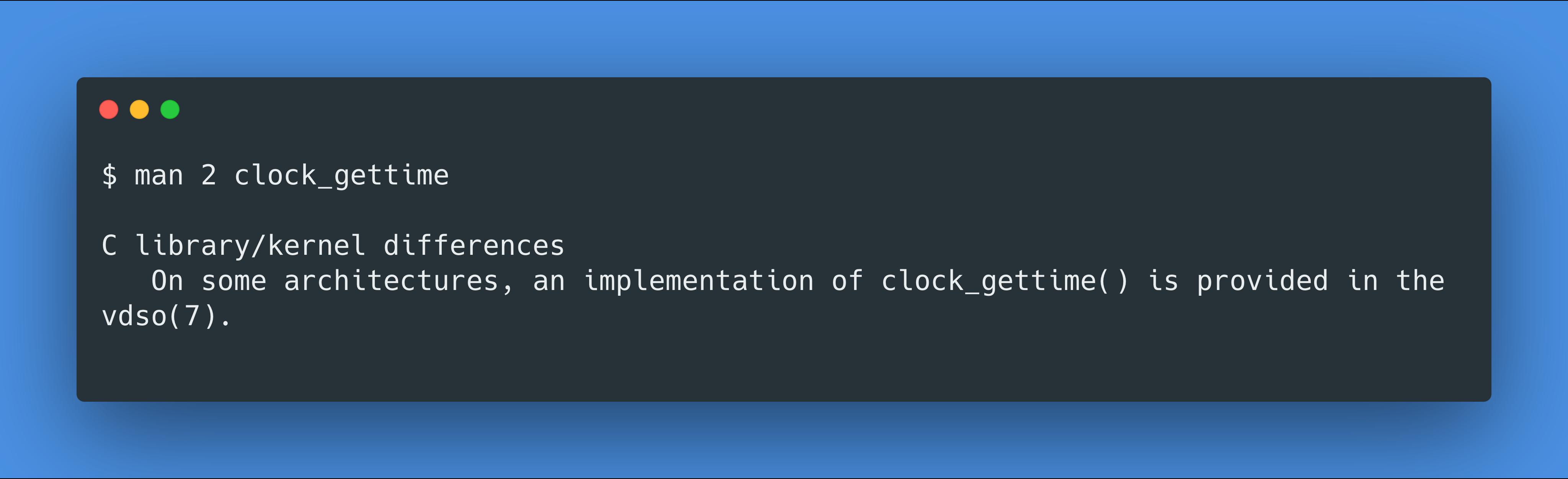 为什么Docker for Mac中运行EXPLAIN ANALYZE比正常查询慢60倍?
