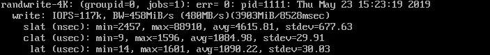 可实现RSSD云硬盘120万IOPS的SPDK IO路径优化实践