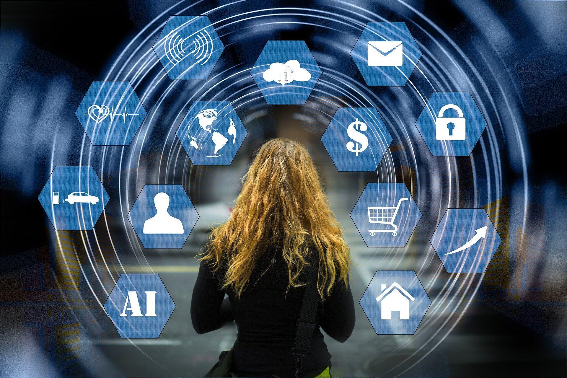 2020年技术展望:哪些趋势你不该错过?