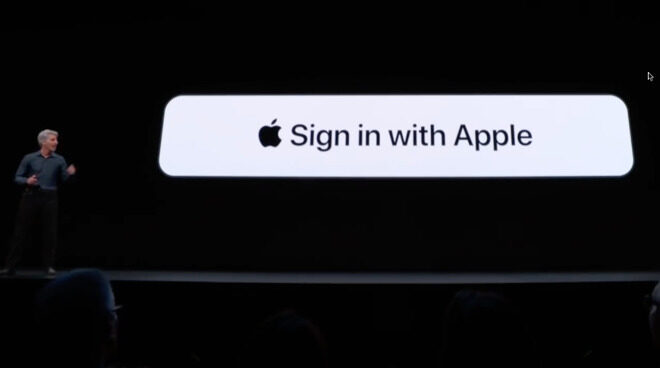 Sign in with Apple被曝零日漏洞,可远程劫持任意用户帐号
