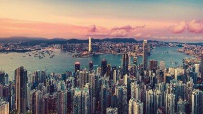 AWS 亚太地区(香港)区域
