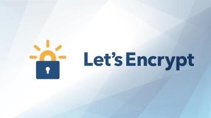Let's Encrypt实践指北
