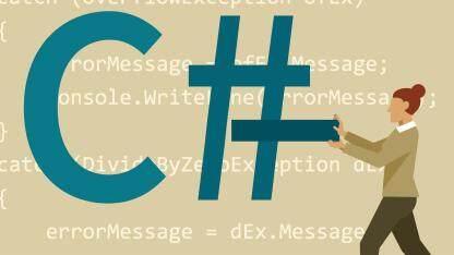 C#的未来:简化参数空值验证