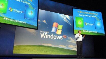 Windows XP、Server 2003源代码泄露,但这事不简单