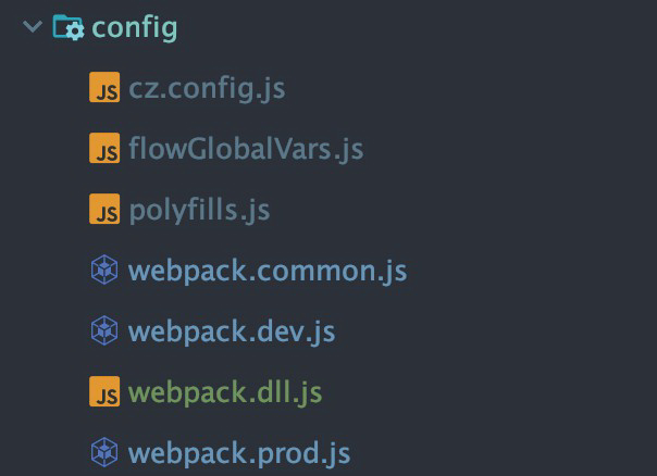前端技术:Webpack 工程化最佳实践