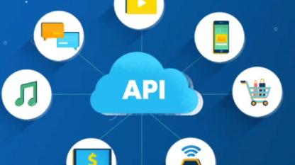 实现验证逻辑、发布 API