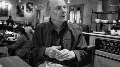 C++之父:从电饭煲到火箭,都在使用我创造的编程语言丨编程人物录
