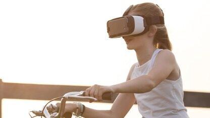 Facebook开源了应用于VR渲染的图像系统DeepFocus