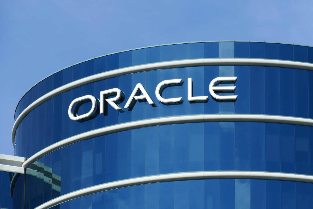 Oracle数据库备份上云