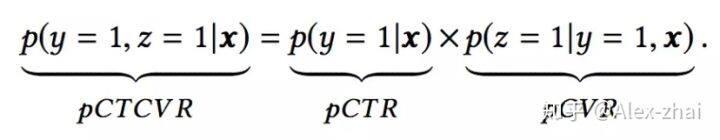Multi-task多任务模型在推荐算法中应用