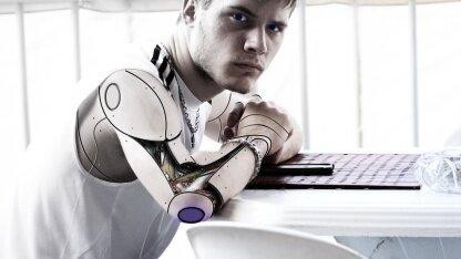机器人来了!测试对话接口的方法