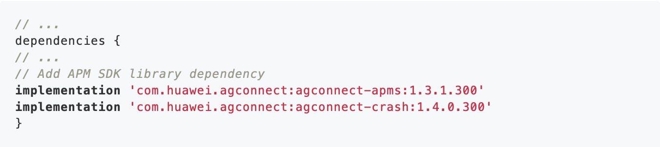 基于HUAWEI AppGallery Connect开发了一款App,我得出了这几点结论!