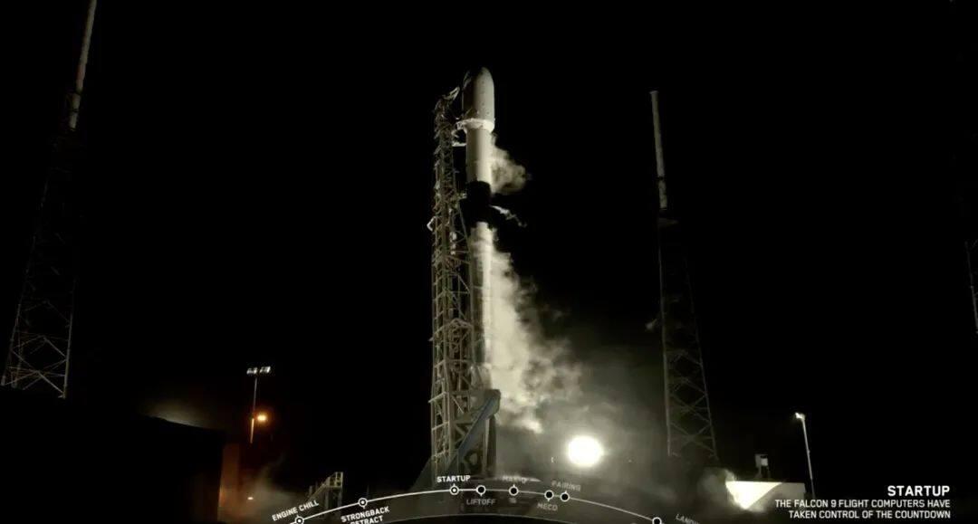 马斯克星链计划被官方质疑:延迟能否低于100毫秒?