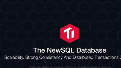 分布式数据库TiDB是如何结合OLTP和OLAP的?