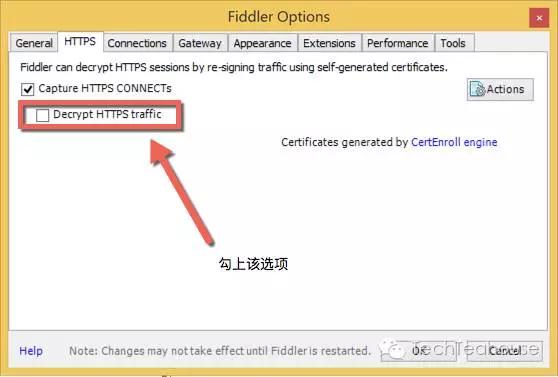 HTTP/2探索第二篇——工具及应用