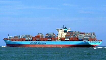 """""""劫后余生"""":全球最大航运公司遭勒索病毒攻击后的事"""