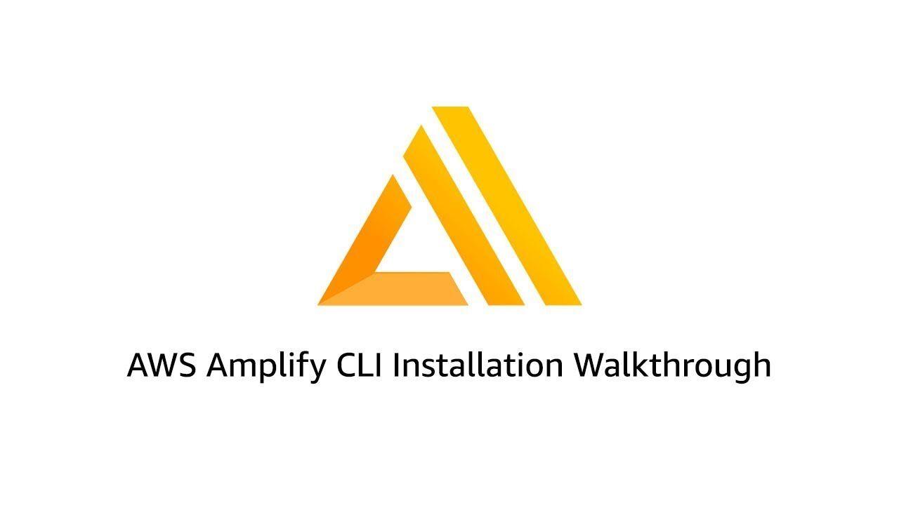 用 Amplify CLI 进行本地模拟和测试