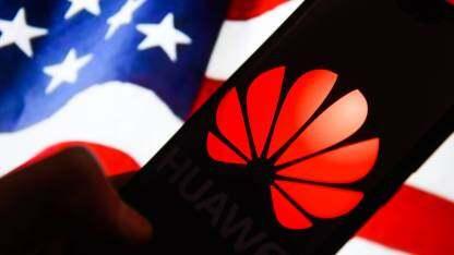 美国再发禁令!政府不得采购华为海康等5家中国公司设备
