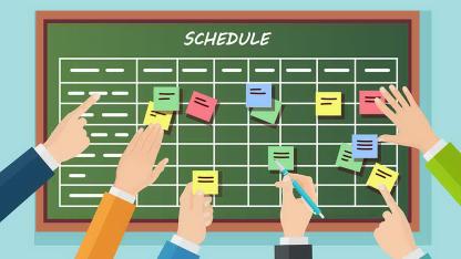 探寻繁杂定时任务的解决方案:分布式任务调度系统