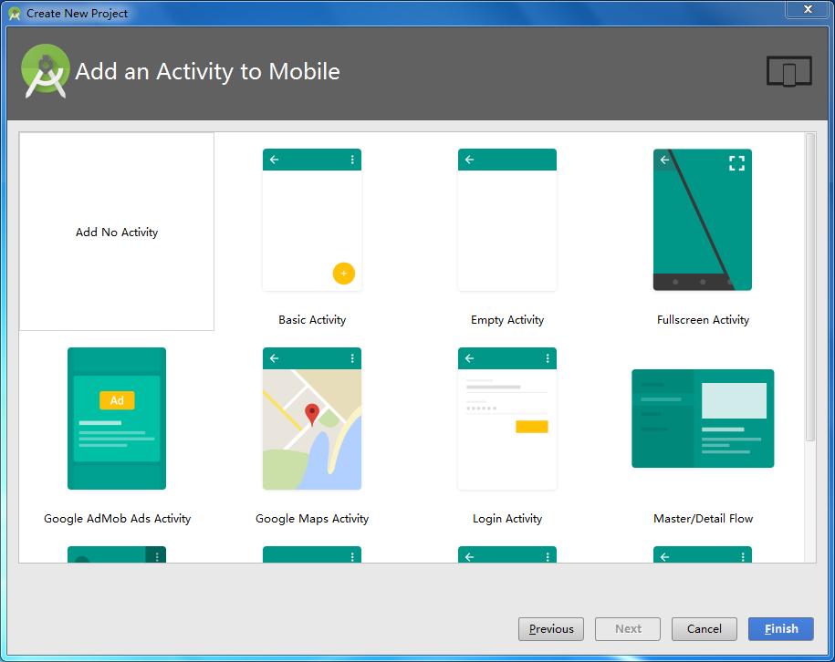 第一行代码:Android(2nd ed)(22):先从看得到的入手——探究活动 2.2
