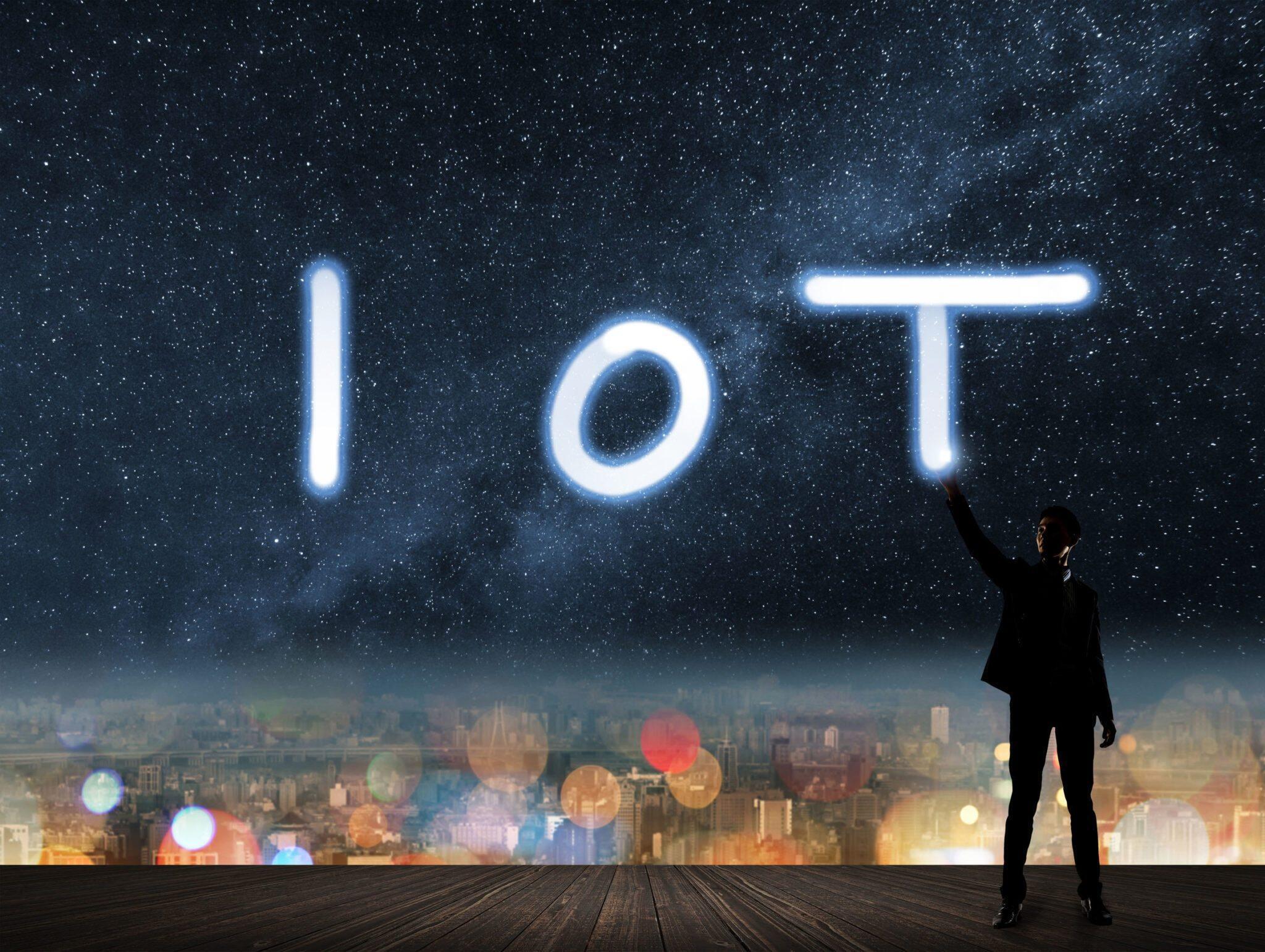 使用 AWS IoT 服务进行资产状况监控