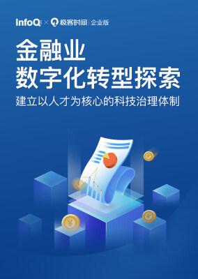 《金融业数字化转型:探索以人才为核心的科技治理体制》研究报告