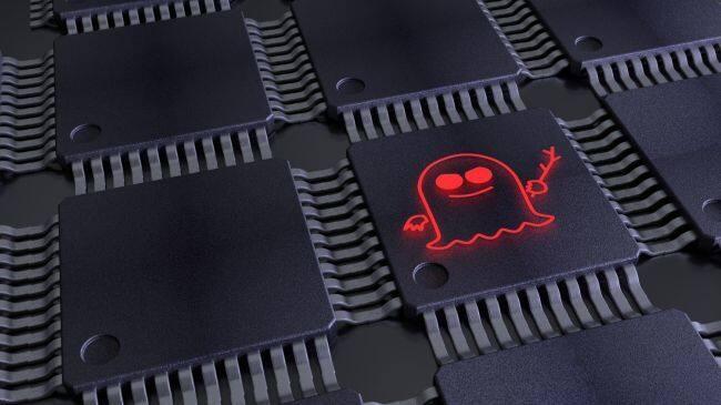 英特尔比拼AMD,谁的CPU更安全?