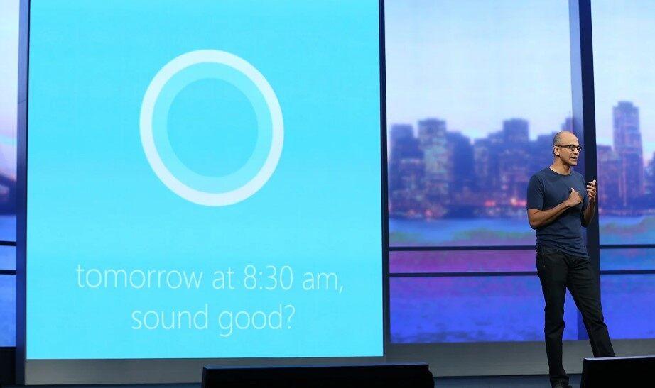 再见,Cortana:微软明年将叫停中国等地区Cortana语音助手功能