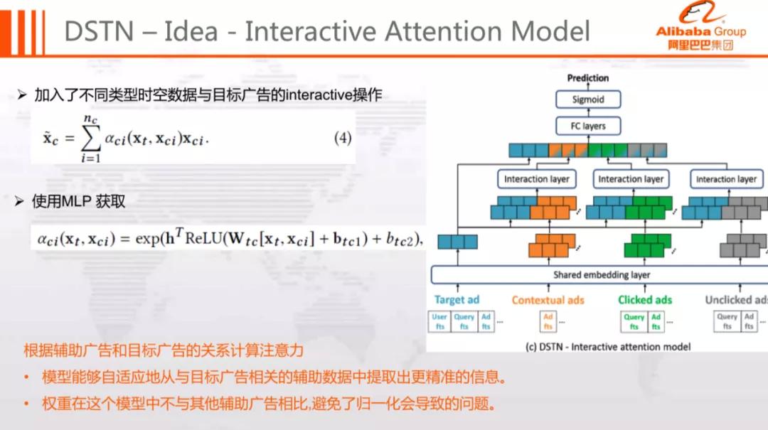 广告CTR预估中用户行为学习和记忆建模